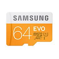 Samsung 64GB Micro SD kartica TF kartica memorijska kartica UHS-1 Class10 EVO