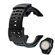 watchband για Suunto πεδίο 3 αιχμής πεδίο 2 πολυτελή καουτσούκ watch ιμάντας ζώνη αντικατάστασης