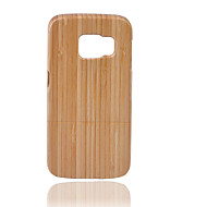 CORNMI For Samsung Galaxy Note 5 Note 4 Case Cover Bamboo Wood Hard Back Cover Cases Wooden Shell Housing