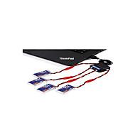 Generale X800 / X500 / X400 Batteria RC quadcopter / Drones / RC Aeroplani Nero Metallo 1 pezzo