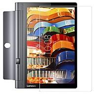 9 óra edzett üveg kijelző védő fólia lenovo fül 3 10 x50 x50f x50l 10.1 tablet