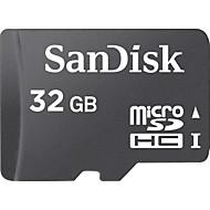 SanDisk 32GB SDカードサポート メモリカード CLASS4