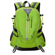 45 L Zaini da escursionismo / Ciclismo Backpack / zaino Campeggio e hiking / Scalata / Tempo libero / Viaggi / CiclismoAll'aperto / Tempo