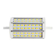 15W R7S LED projektorok T 48 SMD 5730 1400 lm Meleg fehér / Hideg fehér V 1 db.