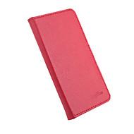skórzane klapki magnetyczne futerał dla oukitel k6000 (różne kolory)