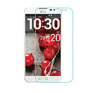 HD Screen Protector with Dust-Absorber for LG G3 (3 PCS)
