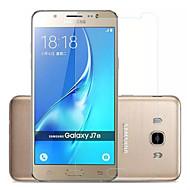 asling dla 2.5D krawędzi łuku filmie szkła hartowanego do Samsung Galaxy J7 (2016)