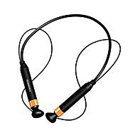 Fineblue FD-600 イヤバッド(イン・イヤ式)Forメディアプレーヤー/タブレット 携帯電話 コンピュータWithマイク付き DJ ボリュームコントロール ゲーム スポーツ ノイズキャンセ Hi-Fi 監視 Bluetooth