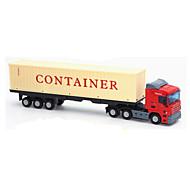 Educatief speelgoed Vrachtwagen Metaal Nieuwigheid