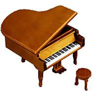 Scatola musicale Giocattoli Legno Creativo Maschio Bambine´ Da 5 a 7 anni Da 8 a 13 anni