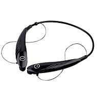 Fineblue HBL9900 イヤバッド(イン・イヤ式)Forメディアプレーヤー/タブレット 携帯電話 コンピュータWithマイク付き DJ ボリュームコントロール ゲーム スポーツ ノイズキャンセ Hi-Fi 監視 Bluetooth