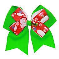 Στολίδια Σβηστά Διακοπών ύφασμα Χριστούγεννα Διακόσμηση