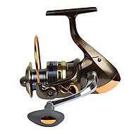 รอกตกปลา Orsók 2.6:1 13 Golyós csapágy cserélhető Általános horgászat-DF GOLD