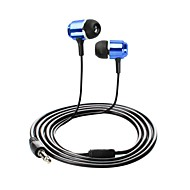 3.5mm In-ear Earphones Stereo Headsets Super Stereo Earbuds for Mobile Phone MP3 MP4 iPhone Xiaomi Huawei Auriculares