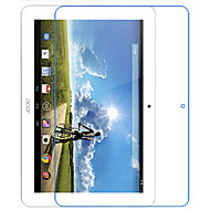 9h gehard glas screen protector film voor Acer Iconia tabblad 10 a3-a20 a3 a20