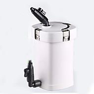 Aquaria Filters Energiebesparend Kunststof 220V