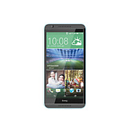 Ipush High Transparency HD LCD Screen Protector for HTC Desire 820