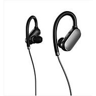 deporte original de Xiaomi en la oreja los ganchos auriculares del bluetooth del auricular inalámbrico con micrófono