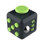 Fidget Desk Toy Fidget Cube Leksaker Fyrkantig EDCStress och ångest Relief Focus Toy Lindrar ADD, ADHD, ångest, autism Office Desk