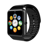Akıllı SaatUzun Bekleme Adım Sayaçları Sağlık Bakımı Sporlar Kamera Alarm Saati Dokunmatik Ekran GPS Ses Uyku Takip Edici Cihazımı Bul