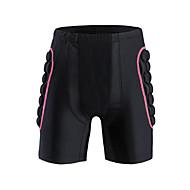 Cykelshorts med indlæg Dame Cykel Forede shorts Åndbart Anatomisk design Spandex 100% PolyesterSkøjtning Cykling/Cykel Snesport