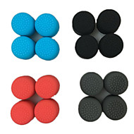 Switch Silicone Handle Protection Cap Game Accessories 8 Little Bit Sets