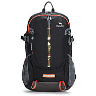 30 L Backpacking paketi ruksak Penjanje Camping & planinarenje Zamišljen Podesan za nošenje Prozračnost Najlon CAMEL