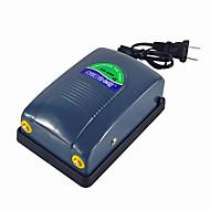 Akwaria Pompy powietrza Oszczędność energii Bezgłośne Plastik 220V