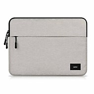 waterdichte schokbestendige notebook tas hoes voor MacBook Air 11.6 / 13.3 macbook 12 macbook pro 13.3 / 15.4