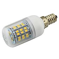 4W E12 LED kukorica izzók T 48 SMD 2835 380 lm Meleg fehér Hideg fehér Dekoratív V 1 db.