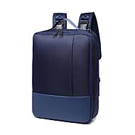 Sac à dos pour ordinateur portable multifonctionnel 15,6 pouces à dos d'affaires multifonctions voyage occasionnel unisexe sacs à