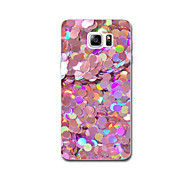 For Samsung Note 5 Note 4 Case Cover Ultra Thin Pattern Back Cover Case Tile Soft TPU for Samsung Note 3