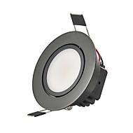 3W 2G11 LED-neerstralers Verzonken ombouw 1 COB 250 lm Warm wit Koel wit Dimbaar Decoratief AC 220-240 AC 110-130 V 1 stuks