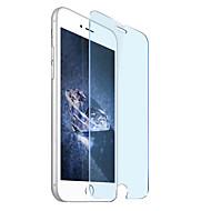 Blauw licht gehard glas scherm beschermer hardheid gehard film voor iphone 6 6s