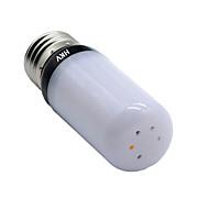 5W E14 E26/E27 LEDコーン型電球 30 SMD 5736 400-500 lm 温白色 クールホワイト 交流220から240 V 1個