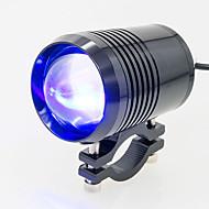 U2 12v led lamba yüksek huzmeli far farları sis lambası motosiklet için oto kamyonu