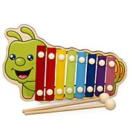 Instrumenty muzyczne Hobby Drewno Dla obu płci
