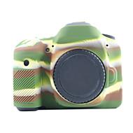 デジタルカメラ-ケース用-ワンショルダー--イエロー ブラック グリーン