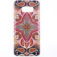 Voor Samsung Galaxy S8 Plus S8 Cartoon Glitter Shine Klover TPU bescherming achterkant doos