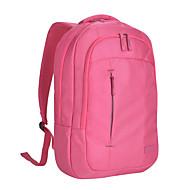 Dames roze schooltas 15 15,4 15,6 inch laptop rugzak beschermhoes hoesje voor macbook pro air