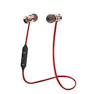 Syoto bežični Bluetooth slušalica buka otkazivanje stereo glazba sportska slušalica metalna magnetska slušalica s mikrofonom