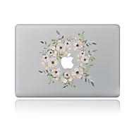 For MacBook Air 11 13/Pro13 15/Pro With Retina13 15/MacBook12 Garland Decorative Skin Sticker