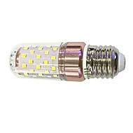 9W LED-maissilamput 65 SMD 2835 600-680 lm Lämmin valkoinen Valkoinen V 8.0