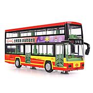 Speeltjes Bus Metaallegering