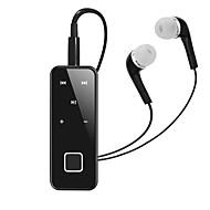 cwxuan® 범용 분리형 고리 형 클립 인 이어 스테레오 블루투스 v4.1 이어폰 / 마이크
