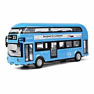 Zabawki Autobus Metal