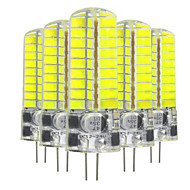 5W LED à Double Broches T 72 SMD 5730 400-500 lm Blanc Chaud Blanc Froid V 5 pièces