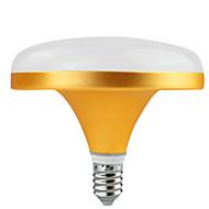 30W LED-pallolamput 72 SMD 5730 2400 lm Lämmin valkoinen Kylmä valkoinen AC220 V 1 kpl