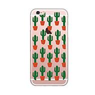 Para el iphone 7 más el caso suave de la historieta del caso de la contraportada del patrón ultra delgado de la cubierta del caso 7 de la
