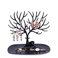 Jewelry Organizers Desktop Organizers Necklace Earring Display Tree Rack